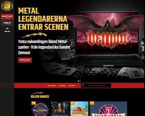 Visit Metal Casino