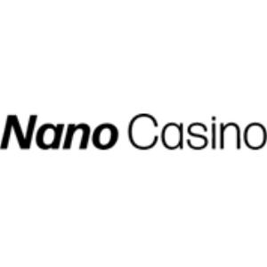 nano casino casino logo