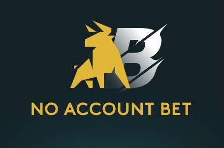 NoAccountBet logo