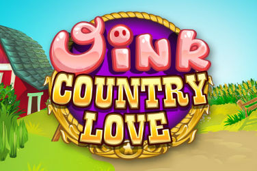Oink Country Love - Microgaming - Slot - Spielautomat
