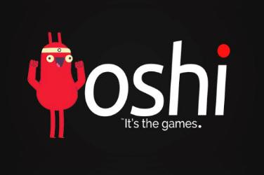オシカジノ logo