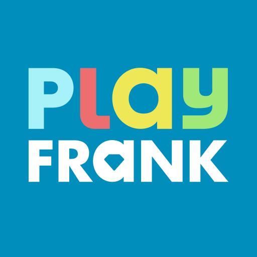 Playfrank Casino Logo