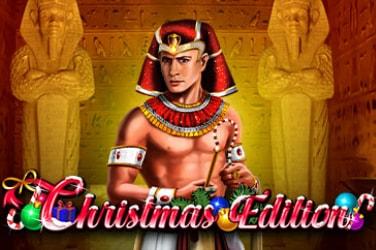 Ramses Book Christmas Ed.