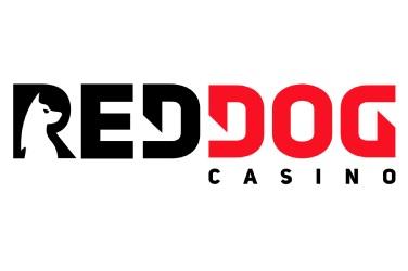 Red Dog 在线娱乐场 logo