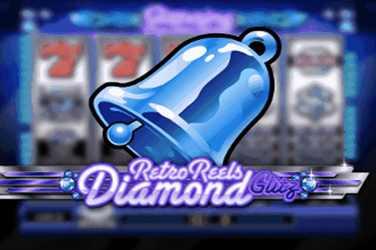 Retro Reels Diamond Glitz