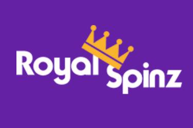 Обзор казино RoyalSpinz logo