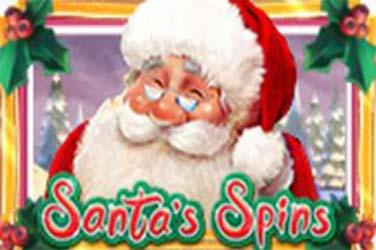 Santa's Spin