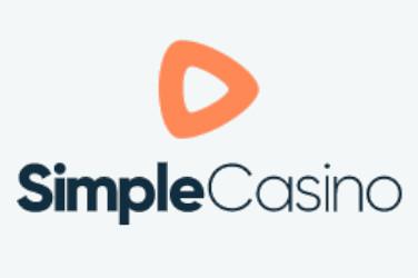 シンプルカジノ(Simple Casino) logo