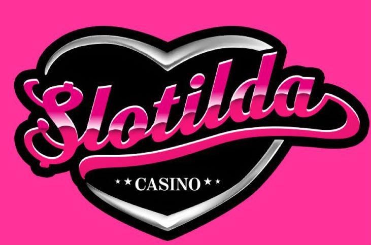 Slotilda logo
