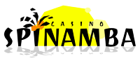 Spinamba Casino logo