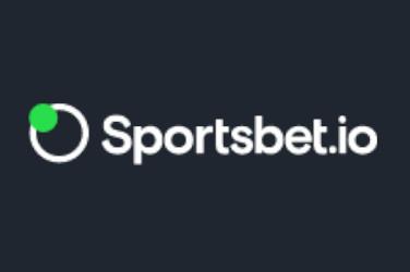 スポーツベットアイオー logo