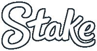 Stake logo