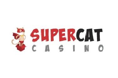 Обзор казино SuperCat logo