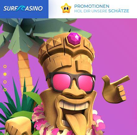 Visit Surf Casino