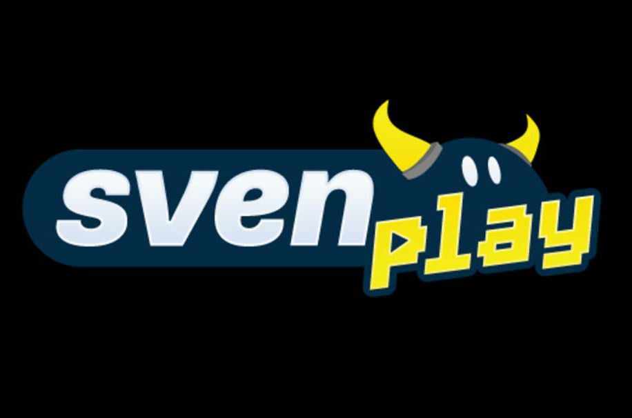 SvenPlay logo