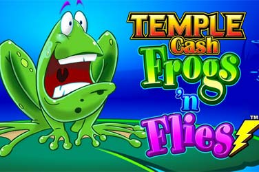 Temple Cash Frogs´n Flies