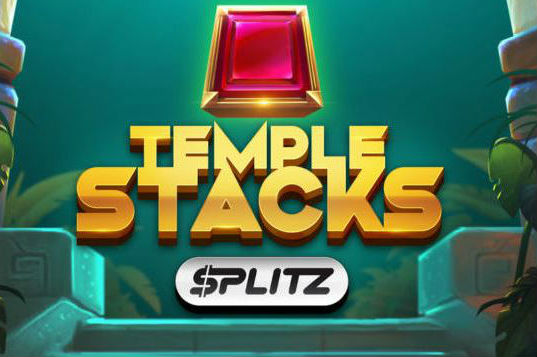 Temple Stacks Splitz