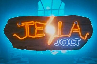 Tesla Jolt
