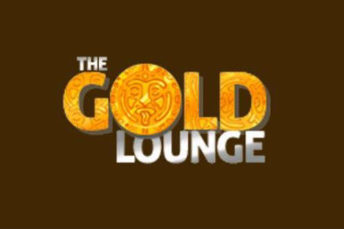 The Gold Lounge Casino logo