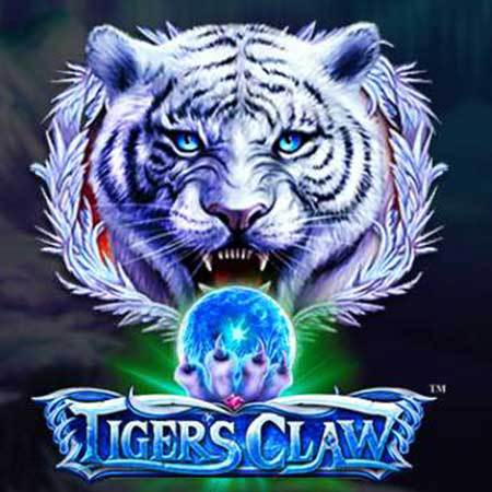 Tigers Claw - Betsoft
