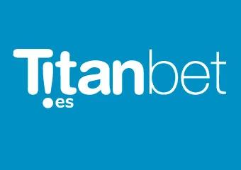 Titanbet.es logo
