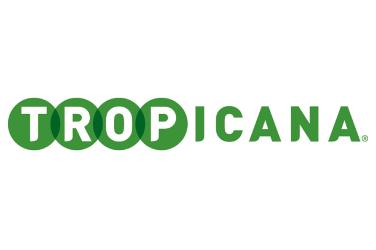 Tropicana Casino logo
