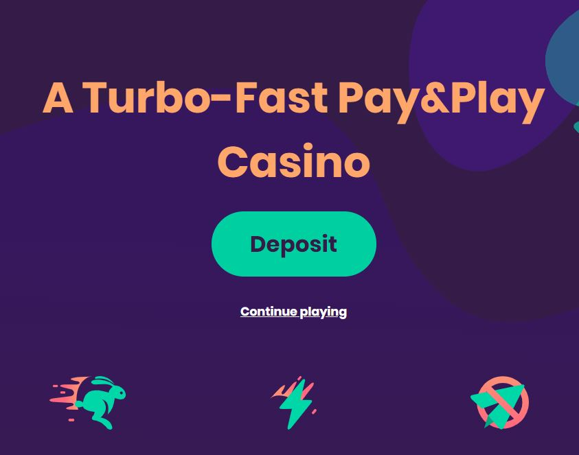 Visit Turbico Casino