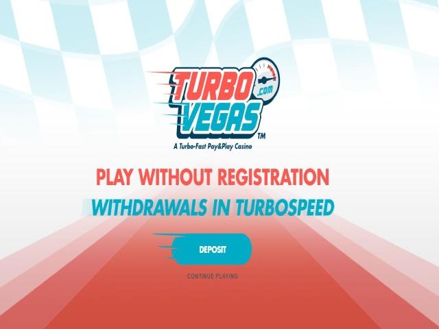 Visit Turbo Vegas