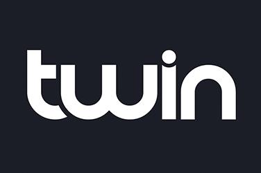 Обзор казино Twin logo