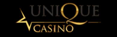 Unique Cassino logo