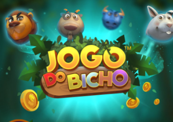 Jogo do Bicho - Animal Wheel