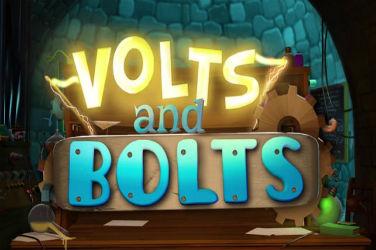 Volts & Bolts