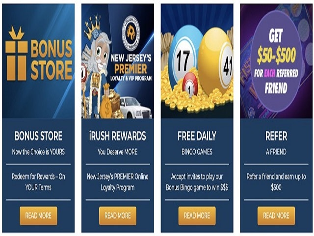 Visit SugarHouse Casino Review