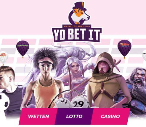 Visit YoBetit