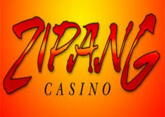 ジパング logo